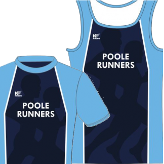 Poole Runners Kit